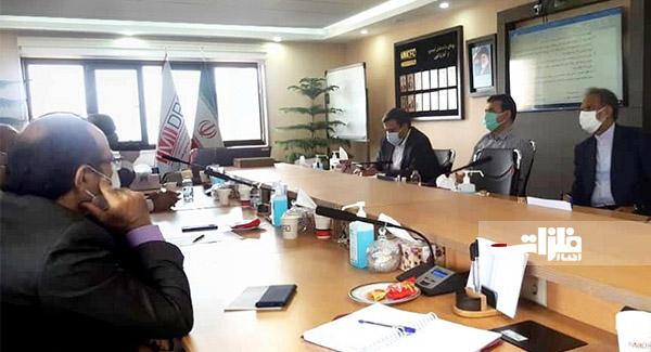 ومعادن در تلاش برای شکوفایی فولاد کردستان