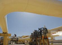 طرح گوره به جاسک طلایهدار معاملات نفت ایران