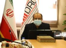 تقدیر وزیر صمت از ایمیدرو به پاس کسب عنوان «سازمان برگزیده و فعال»