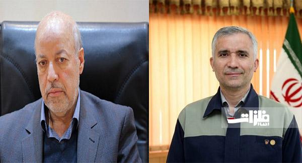 مدیرعامل ذوبآهن، کافرمای سلامت محور اصفهان