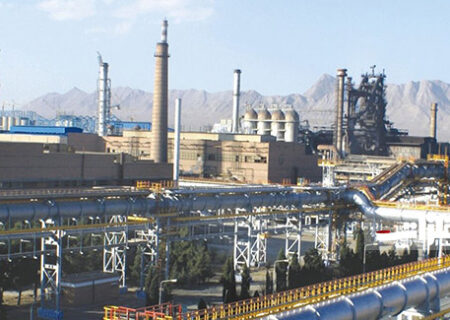 ورود ایران به جمع تولیدکنندگان چرخ و محور قطارهای مانوری