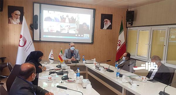 همکاری مشترک ایران و صربستان در زمینه علوم زمین و معدن