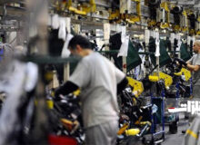 بهرهبرداری از ۵۲ واحد صنعتی خوزستان