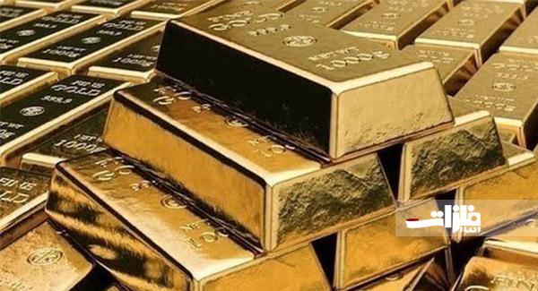 قیمت طلا به مسیر رشد هدایت شد