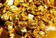 طلا سوار بر ریل افزایش قیمت