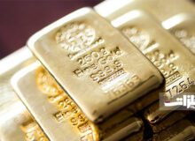 قیمت طلا هفته جدید را با رشد آغاز کرد