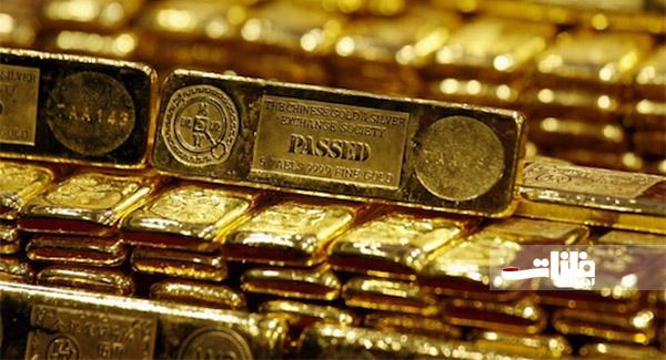 بازگشت طلا به مسیر افزایش قیمت