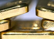 اول هفتهای ناآسوده برای طلا