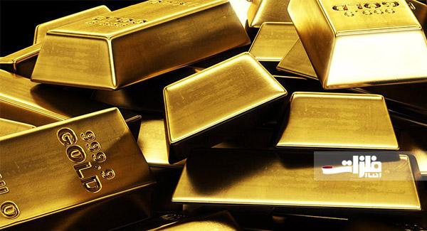 رشد مجدد قیمت طلا