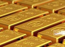 آخر هفتهای خوش برای قیمت جهانی طلا