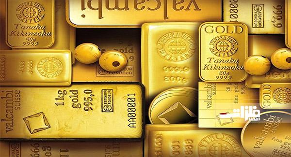 اتمام هفتهای خوش برای طلای جهانی