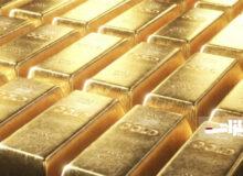 روند نزولی قیمت جهانی طلا
