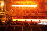 موفقیت شرکت چند وجهی فولاد لجستیک در حمل مواداولیه فولادی