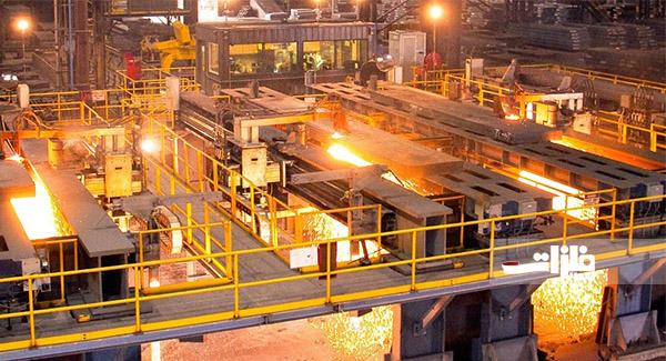 سایه کمبود برق آسمان کارخانههای فولاد را سیاه کرد