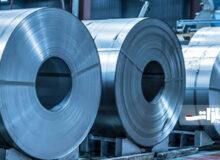 موفقیت فولادمبارکه در تولید گرید DC04-C590 نیمسخت