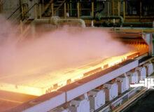 روند صعودی تولید شرکتهای بزرگ فولادی کشور