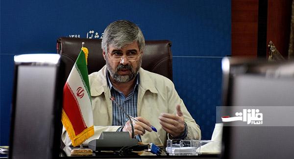 وصول حقوق دولتی معادن استان مرکزی