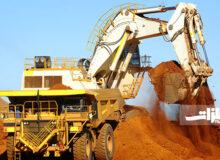 تلاش برای بومیسازی یک میلیارد دلاری بخش صنایع معدنی