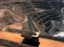 رشد قیمت ماشینآلات مانعی بزرگ برای معادن خراسان شمالی