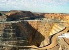 ابلاغ سند ارتقای بهرهوری بخش معدن
