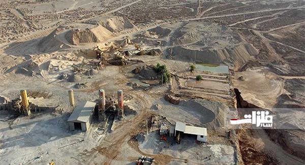 بازگشت ۶ هزار معدن به چرخه تولید