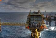 جاسک چراغ نفت مکران را روشن کرد