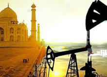 روند نزولی واردات نفت خام هند