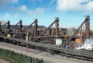 اتمام موفق تعمیرات واحد گندلهسازی فولادمبارکه