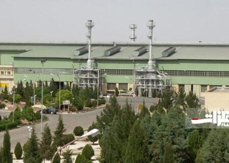 سه کرسی فولاژ در تملک  توسعه صنایع و معادن غدیر