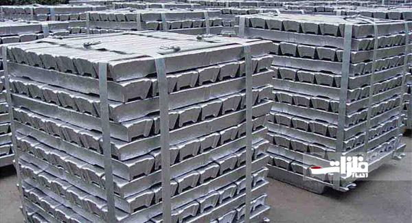 کسری یک میلیون تنی بازار آلومینیوم جهانی