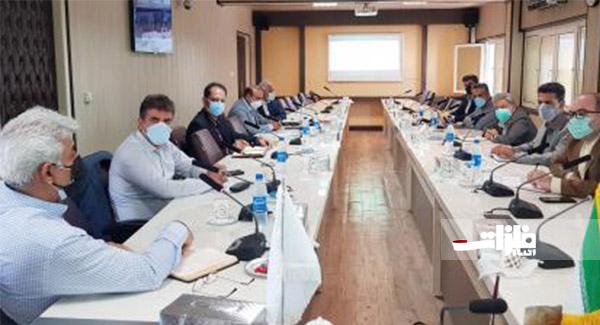 برگزاری نخستین جلسه جلسه کمیته راهبردی