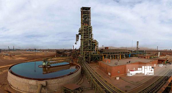 آغاز فرصت سرمایهگذاری در شرکت توسعه آهن و فولاد گلگهر