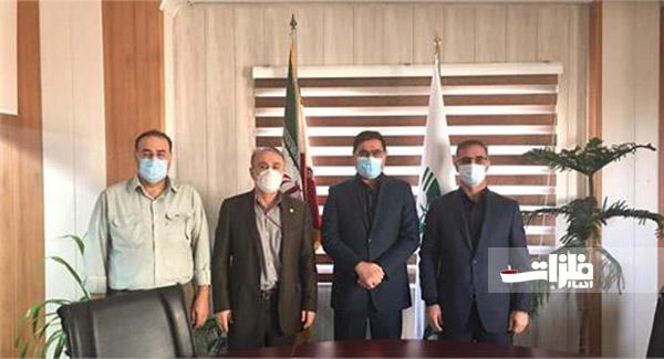 سازمان حفاظت از محیطزیست استان حامی فولادخوزستان است