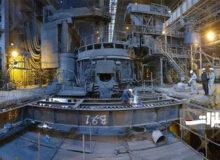 قطعی برق فرصتی طلایی برای اجرای تعمیرات اساسی فولادخراسان