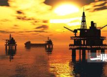 افزایش مجدد تعداد دکلهای نفت و گاز آمریکا