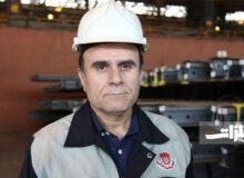 موفق ذوبآهن در تولید ۵۰ نوع محصول استاندارد