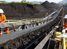توسعه انرژی عاملی برای کاهش تولید زغالسنگ اندونزی