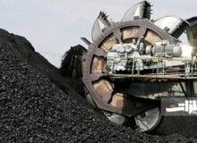 افزایش سرمایه برای تولیدکنندگان زغالسنگ ضروری است