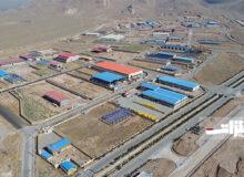 ۸۰ قرارداد صنعتی در چهارمحال و بختیاری منعقد شد