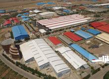 ۴ شهرک صنعتی در مسیر ایجاد و توسعه