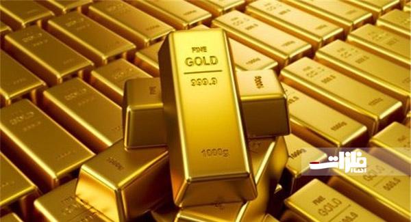 دادوستد ۲۰ کیلو گرم طلا در بورس