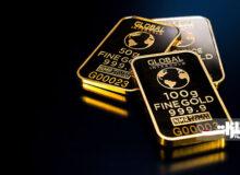 افزایش دوباره قیمت طلای جهانی