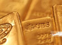 جهش مجدد قیمت جهانی طلا