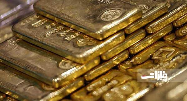 تلاش طلا برای شکست قیمت بالاتر
