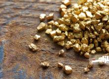استقرار قیمت جهانی طلا در بالاترین سطح یک هفته اخیر