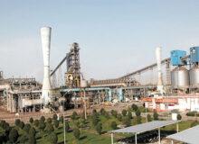 فـولادمبارکـه نقشآفرین اصلی صنعت فولاد