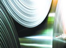 موفقیت فولادمبارکه در تولید گرید ST52 مقاوم به خستگی