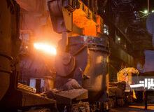 رشد ۱۰۱ درصد صادرات غولهای فولادی کشور