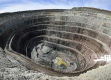 تلاش خوزستان برای ایجاد زنجیره ارزش صنایع معدنی