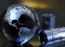 ۲۰۲۵ سالی پر فراز و نشیب برای طلای سیاه